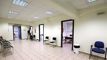 Αντιδρούν οι γιατροί στη διεύρυνση του ωραρίου στα Κέντρα Υγείας της Αττικής