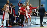 Ζέρβας: «Μοιάζει με τον Ολυμπιακό η Μπασκόνια, τα σημεία-κλειδιά του ματς»