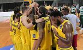 «Πάνοπλος» ο Άρης για την πρεμιέρα στο FIBA Eurocup