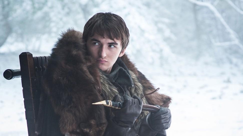 Game Of Thrones: Μπραν για βασιλιάς;