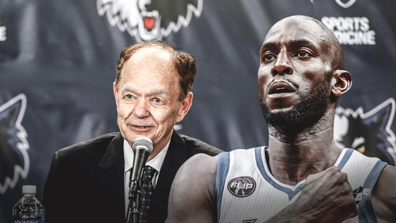 Γκαρνέτ: «Καταλαβαίνω τον Μπάτλερ. Ο ιδιοκτήτης δεν έχει ιδέα από μπάσκετ»