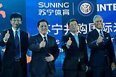 Μισό δισεκατομμύριο η επένδυση των Κινέζων στην Ίντερ