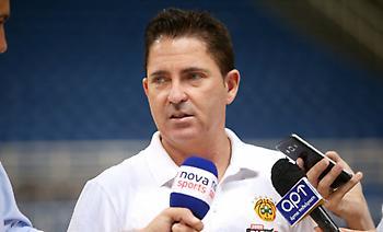 Πασκουάλ: «Δεν παίξαμε καλά για να κερδίσουμε»
