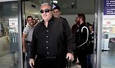 Έφτασε στο Ηράκλειο το νέο «αφεντικό» του ΟΦΗ (pics)