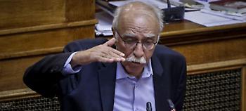 Ενταση με Βίτσα στο δημοτικό συμβούλιο Χίου για το προσφυγικό