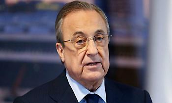 Κάθετα αντίθετη είναι η Ρεάλ Μαδρίτης στο αμερικανικό «άνοιγμα» της La Liga