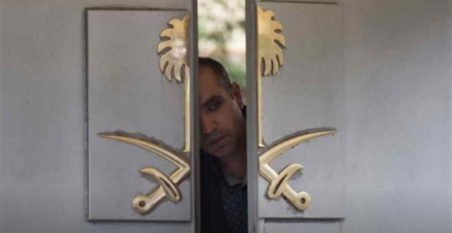 Τουρκία: Αστυνομικοί «ξεσκόνισαν» την οικία του Σαουδάραβα προξένου