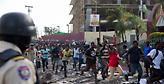 Αϊτή: Ένας νεκρός σε μαζικές διαδηλώσεις κατά της διαφθοράς