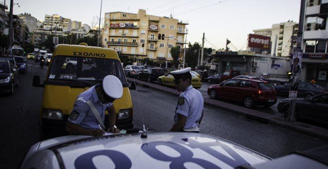 Ενημερωθείτε για την κίνηση στους δρόμους της Αθήνας και της Θεσσαλονίκης