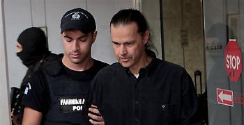 Αποφυλάκιση ζητά και ο Σάββας Ξηρός - Επικαλείται λόγους υγείας