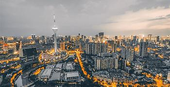 Κίνα: Σχεδιάζουν τεχνητό φεγγάρι για να αντικαταστήσουν τα φώτα των δρόμων!