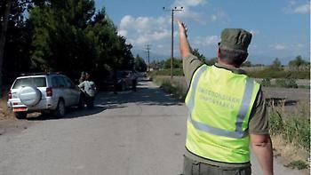 Κρήτη: Συνταξιούχος αστυνομικός απείλησε με όπλο θηροφύλακες