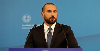 Τζανακόπουλος: Πολιτικά ακατανόητη η απόφαση Κοτζιά να παραιτηθεί