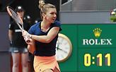 Εκτός τελικών WTA η Σιμόνα Χάλεπ