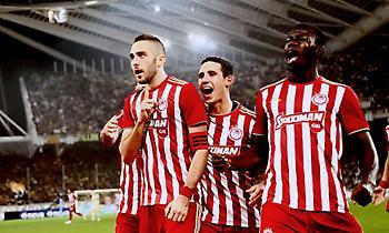 Νικολακόπουλος: «Ο Ολυμπιακός από 8 εντός, πάει στα 6 εκτός έδρας»!