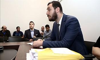 Τσακίρης: «Η ΑΕΚ περιμένει το αυτονόητο στην έφεση για την τιμωρία»