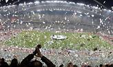 Σχεδόν γέμισε το ΟΑΚΑ για Μπάγερν: Ούτε 5.000 εισιτήρια δεν έμειναν!