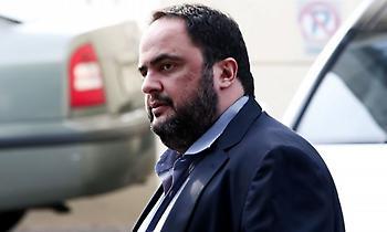 Ο Βαγγέλης Μαρινάκης ζητά νέα τηλεοπτική άδεια - Κατέθεσε αίτηση στο ΕΣΡ