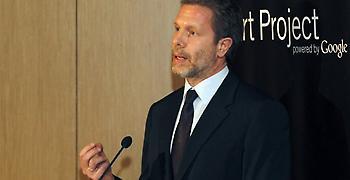 Υποψήφιος για το Δήμο Αθηναίων και ο Παύλος Γερουλάνος