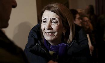 Χριστοδουλοπούλου υπέρ της αποφυλάκισης Σάββα Ξηρού: Δεν θα βλάψει την κοινωνία, είναι 90% ανάπηρος
