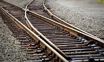 Θεσσαλονίκη: Εντοπίστηκε σορός άνδρα σε σιδηροδρομικές ράγες