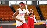 ΛεΝτέι: «Θέλουμε να παίζουμε μπάσκετ υψηλού επιπέδου»