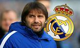 Φήμες για Κόντε στη Ρεάλ Μαδρίτης