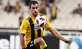 Λαμπρόπουλος για το συμβόλαιό του: «Υπάρχουν πολλά στη μέση που πρέπει να τα λύσουμε»
