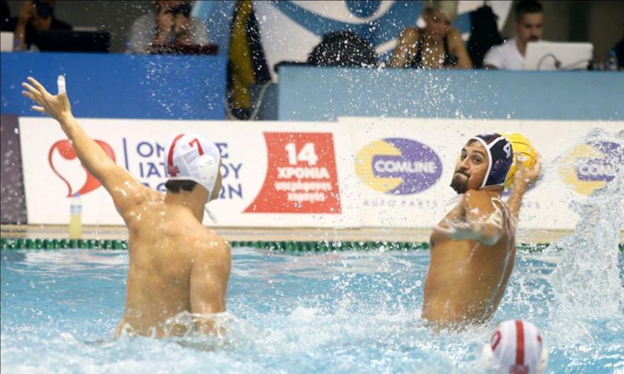 Δεσπόζει το Βουλιαγμένη-Ολυμπιακός