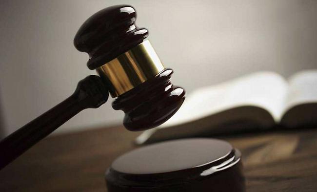 «Καρφί» για Σκουτέρη στην Εφέσεων: «Η απόφαση θα βγει μέρα κι όχι νύχτα»