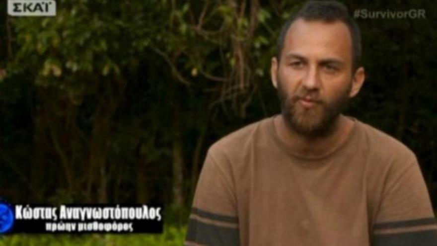 Δεν θα πιστεύετε πως ήταν ο μισθοφόρος του Survivor! (pics)