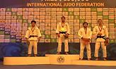 «Χάλκινος» πρωταθλητής κόσμου ο Μαρκαριάν στους U21