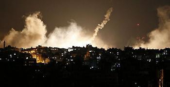 Γάζα: Νέα προειδοποίηση του ΟΗΕ.Τεταμένη συνεδρίαση του Σ.Α