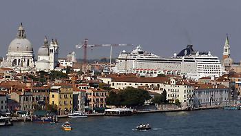 Κίνδυνος βύθισης για την Βενετία μέχρι το 2100 - Και ελληνικά νησιά στη λίστα