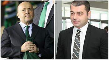 Τα είπαν Αλαφούζος-Λάκοβιτς με φόντο την άρση του ευρωπαϊκού αποκλεισμού