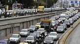Τρομερή κίνηση στους δρόμους - Ποιους να αποφύγετε