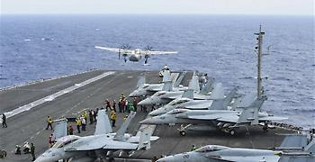 Στρατιωτικό ελικόπτερο των ΗΠΑ συνετρίβη στις Φιλιππίνες