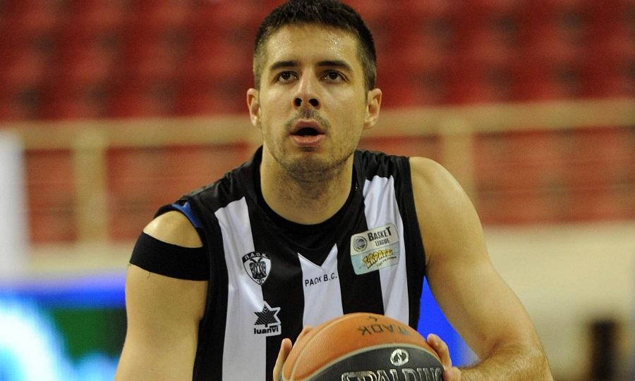 Ενσωματώνεται ο Τέπιτς στον ΠΑΟΚ - Μπάσκετ - Ελλάδα - Π.Α.Ο.Κ ... 282a0fd944e