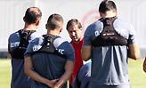 Νικολακόπουλος: «Γιατί έχει γίνει πιο δύσκολο το ματς με τον ΟΦΗ για τον Ολυμπιακό»
