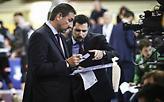 Μητρόπουλος: «Πλήρης σε όλες τις θέσεις η ΑΕΚ»