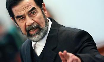 Σαντάμ Χουσεΐν: Η μέρα που ξεκίνησε η δίκη που τον οδήγησε σε απαγχονισμό-Ο βίος και η πολιτεία του