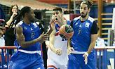 Τσιάρας: «Μας έμεινε ένα αίσθημα πικρίας για την ήττα από τον Ολυμπιακό»