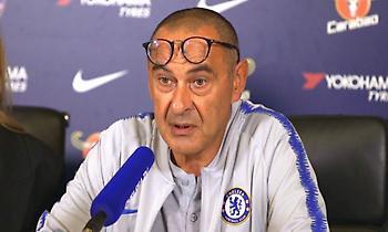 Σάρι: «Ο Μουρίνιο έχει τους καλύτερους παίκτες στην Premier League»