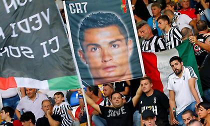 Ακριβότερα κατά 30% τα εισιτήρια στην Ιταλία λόγω Ρονάλντο!