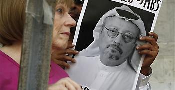 Σαουδική Αραβία: Ο Κασόγκι πέθανε μετά από συμπλοκή στο προξενείο