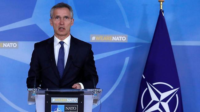 ΝΑΤΟ και ΕΕ καλοσωρίζουν την απόφαση στην πΓΔΜ