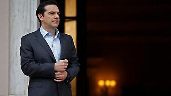 Ορκομωσία Τσίπρα, παράδοση παραλαβή στο ΥΠΕΞ, Πολιτική Γραμματεία ΣΥΡΙΖΑ