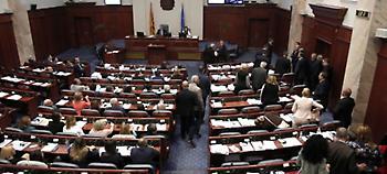 Τα ξένα ΜΜΕ για την ψηφοφορία στα Σκόπια: Ερχονται κι άλλα εμπόδια, κρίσιμη νίκη για Ζάεφ