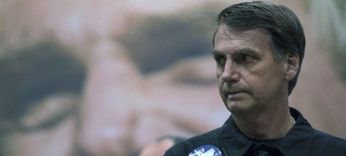 Περισσότεροι από 350 οικονομολόγοι προειδοποιούν για τους κινδύνους της εκλογής του Μπολσονάρου