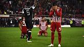 Σούπερ Λίγκα: Μόνο ο Ολυμπιακός απειλεί τον ΠΑΟΚ για τον τίτλο